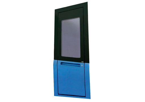 u201cOpen Lightu201d electric Pantograph Door for Motor Boats and Yachts  sc 1 st  Nemo Industrie & Open Light Electric Pantograph Doors for Motor Boats and Yachts by Nemo